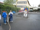 Schulfest FAG-Schule