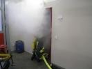 Einsatzübung Hallenbrand 2009_8