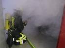 Einsatzübung Hallenbrand 2009_9