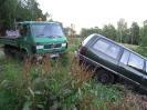 Einsatzübung Verkehrsunfall 2009_1