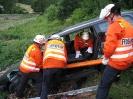 Einsatzübung Verkehrsunfall 2009_21