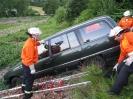 Einsatzübung Verkehrsunfall 2009_6