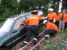 Einsatzübung Verkehrsunfall 2009_8