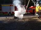 HVB Waldbrandübung