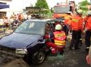 Erlebnistag Feuerwehr Aufenau